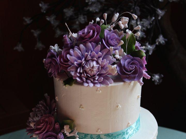 Tmx 1420659914983 Img1894 Columbia, Maryland wedding cake