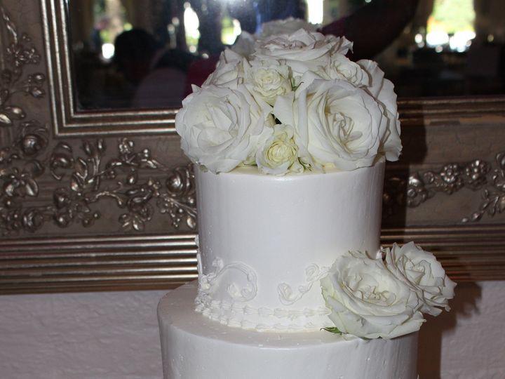 Tmx 1430491863294 Img1023 Columbia, Maryland wedding cake