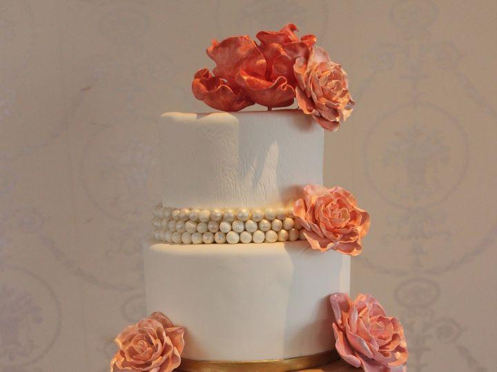 Tmx 1430497749008 Img2487 Columbia, Maryland wedding cake