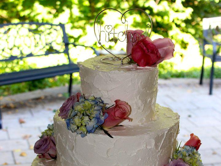 Tmx 1430498230976 Img2006 Columbia, Maryland wedding cake