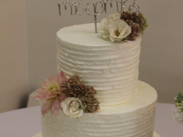 Tmx 1430498361628 Img1052 Columbia, Maryland wedding cake