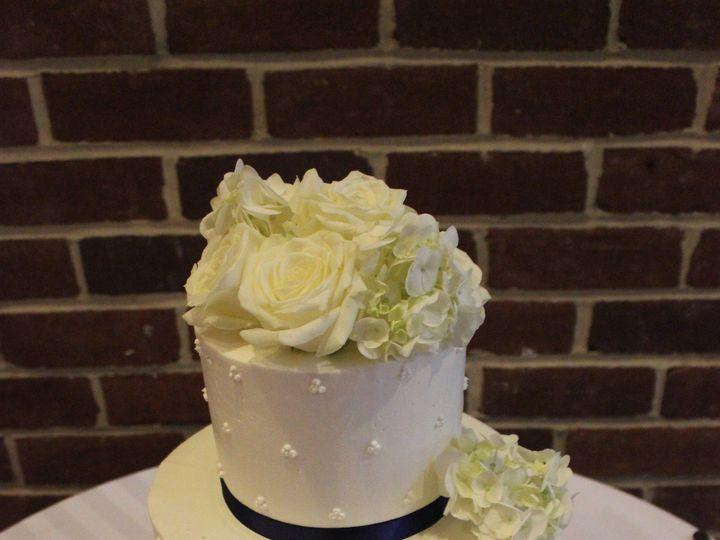 Tmx 1430498434605 Img1085 Columbia, Maryland wedding cake