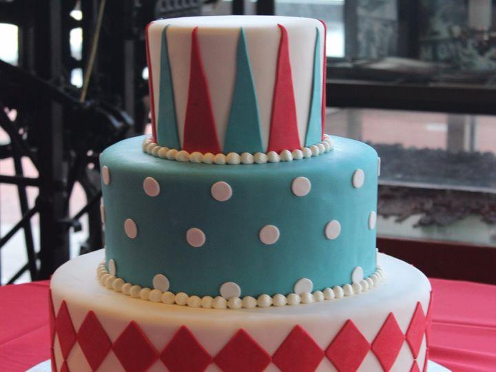 Tmx Img 1969 51 21790 1570225768 Columbia, Maryland wedding cake