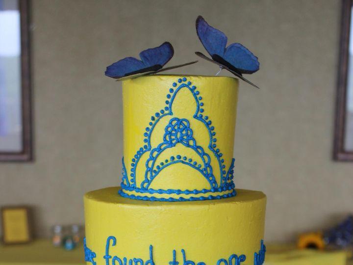 Tmx Img 2807 51 21790 1570225744 Columbia, Maryland wedding cake