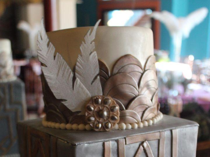 Tmx Img 6385 51 21790 1570225855 Columbia, Maryland wedding cake