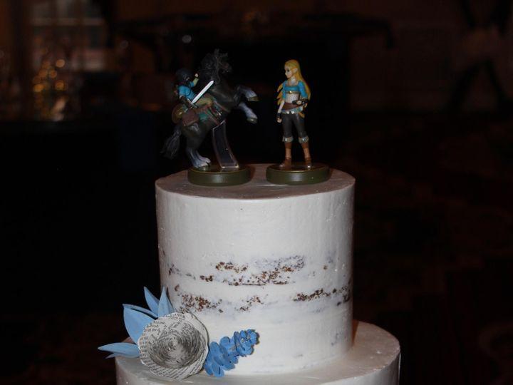 Tmx Img 7303 51 21790 1570225931 Columbia, Maryland wedding cake