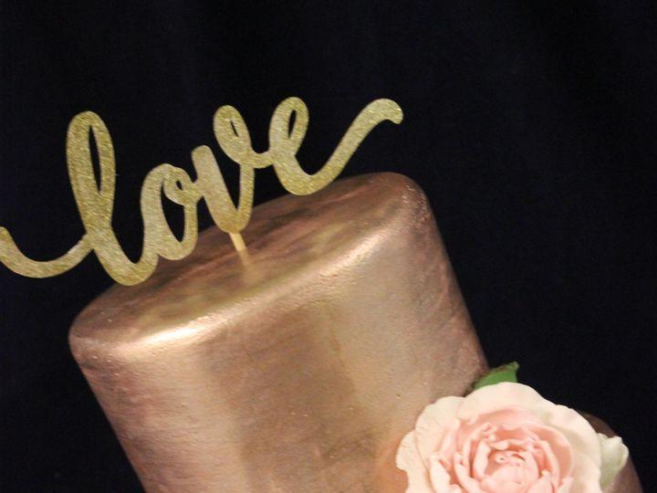 Tmx Img 7528 51 21790 1570225990 Columbia, Maryland wedding cake