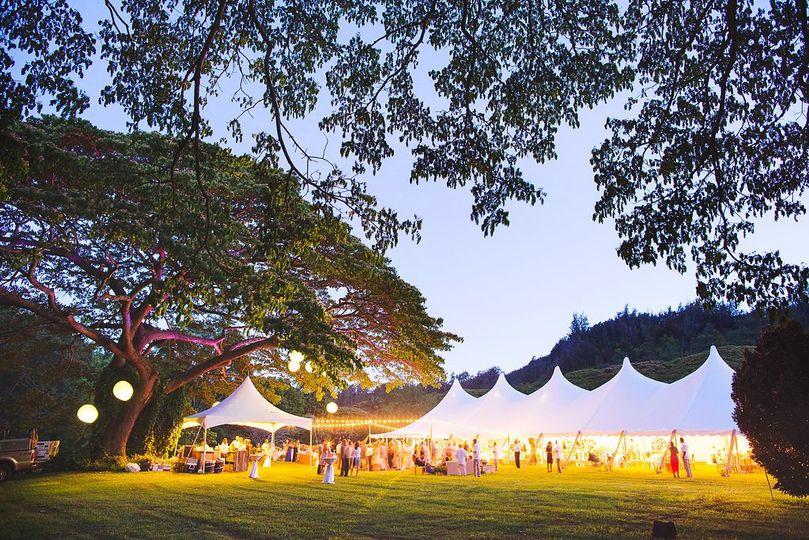 National Tropical Botanical Garden Venue Kauai HI WeddingWire