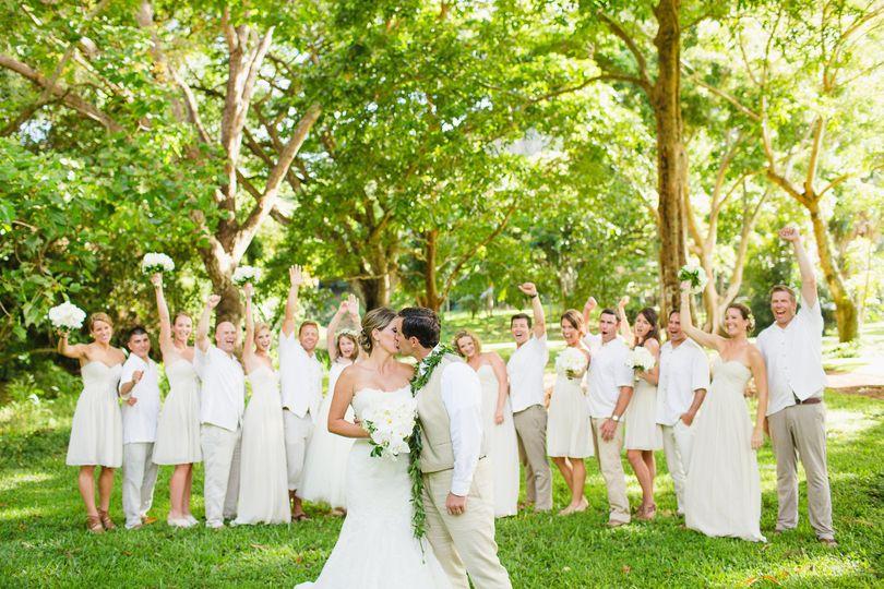 National Tropical Botanical Garden - Venue - Koloa, HI - WeddingWire