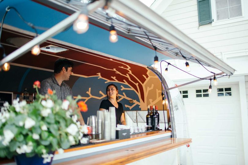 Flying Cloud Bar Services