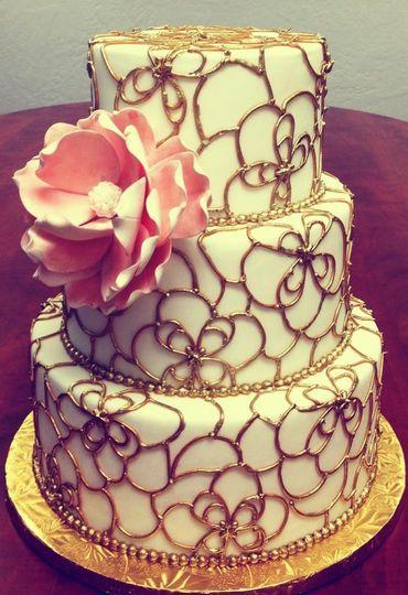 Ettores Wedding Cakes
