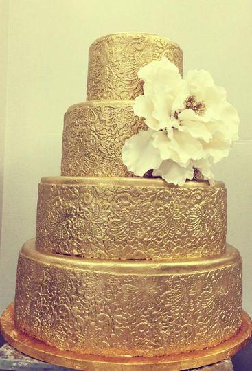 Ettore\'s European Bakery & Restaurant - Wedding Cake - Sacramento ...