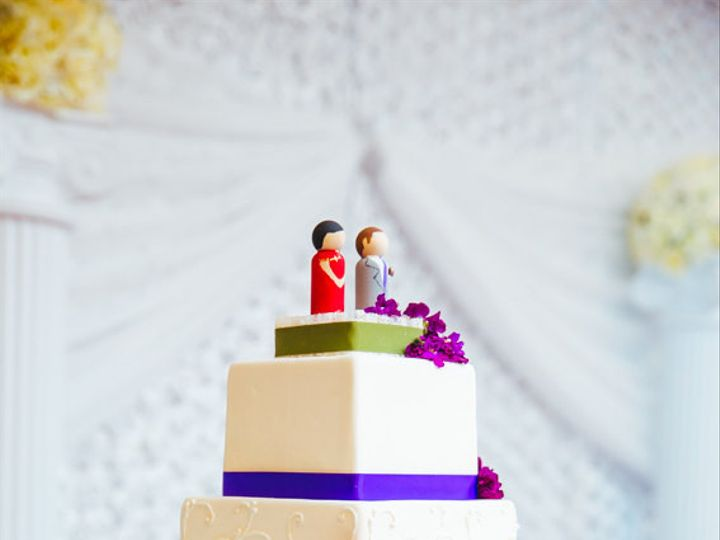 Tmx 1389819417537 57 Sacramento wedding cake