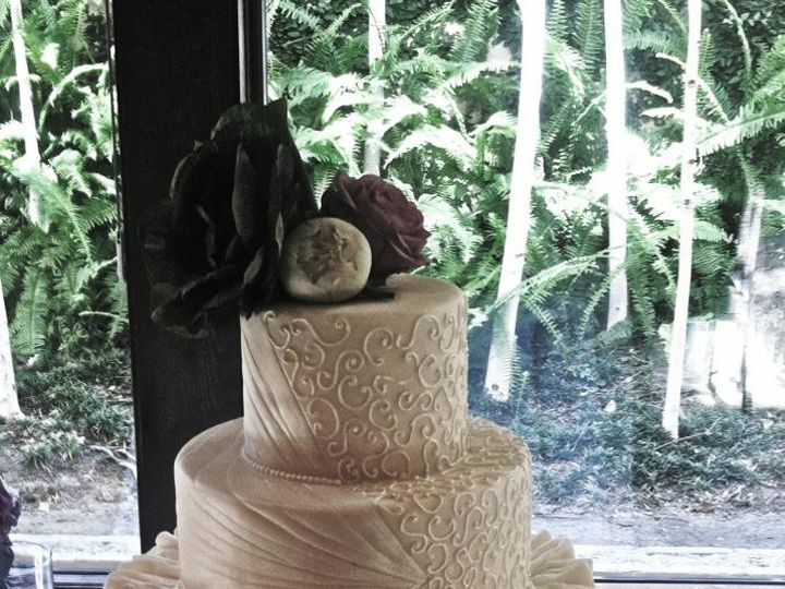 Tmx 1389819444790 954867392753027504397648126268 Sacramento wedding cake