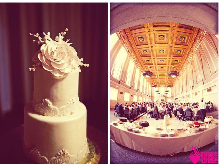 Tmx 1389819478950 Truelovephoto.com004 Sacramento wedding cake
