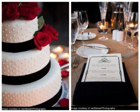 Tmx 1389819681097 Hester Sacramento wedding cake