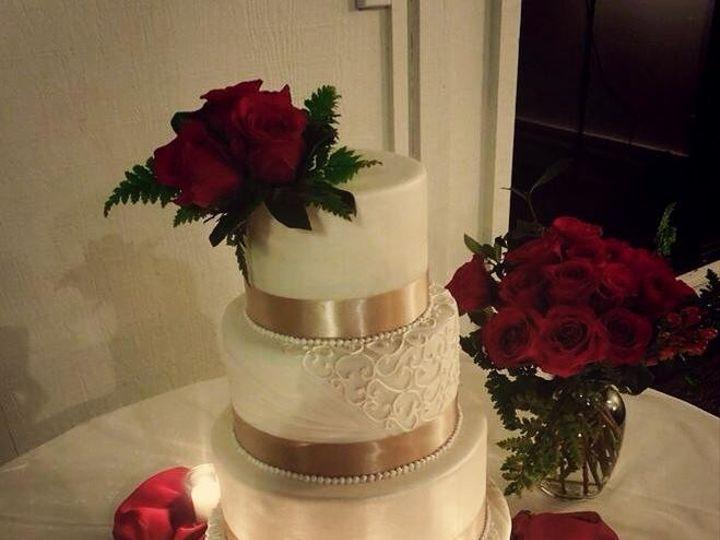 Tmx 1389819684147 Lan Sacramento wedding cake