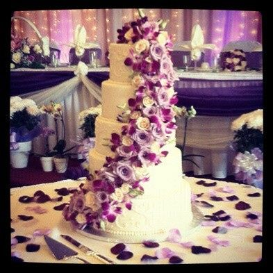 Tmx 1389819782493 Photo  Sacramento wedding cake