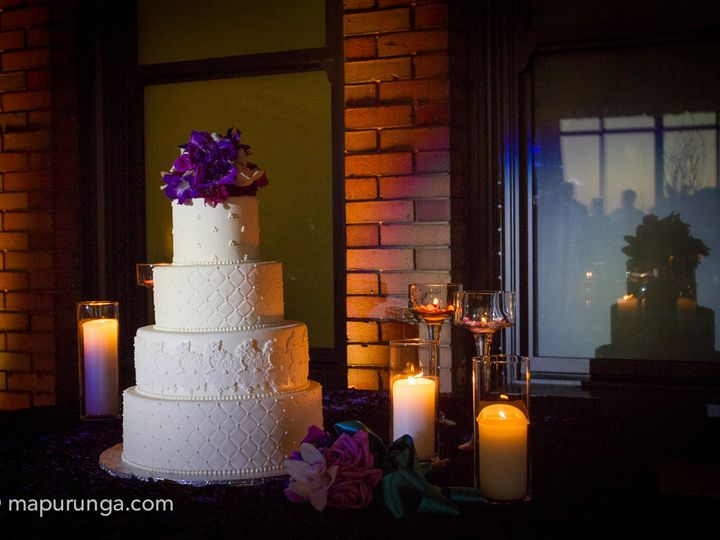 Tmx 1389819945461 10 Purple Flowers Wedding Cake A Day To Remembe Sacramento wedding cake