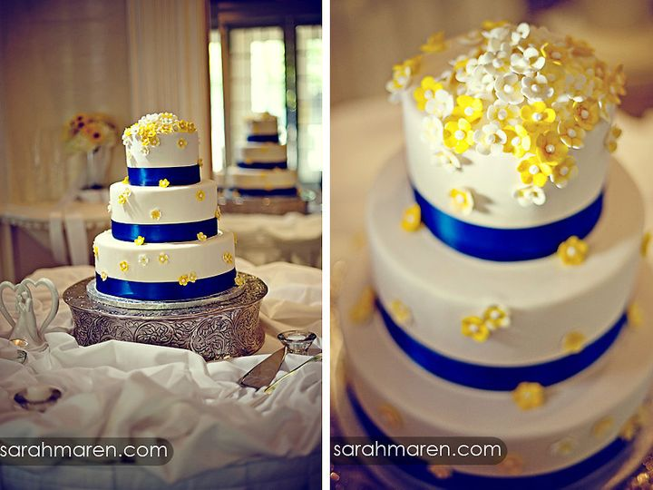 Tmx 1389819953944 Picture Sacramento wedding cake