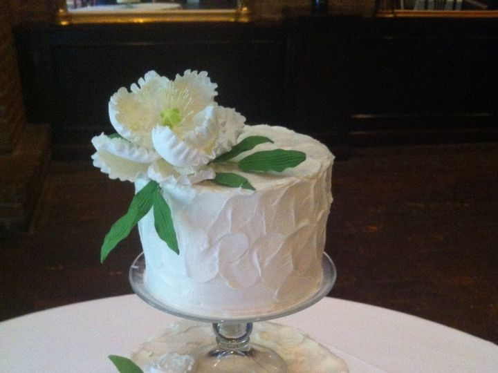 Tmx 1389820039603 Antiquetie Sacramento wedding cake