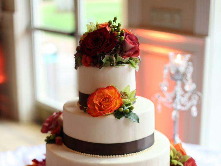 Tmx 1389820121710 Reyes36 Sacramento wedding cake