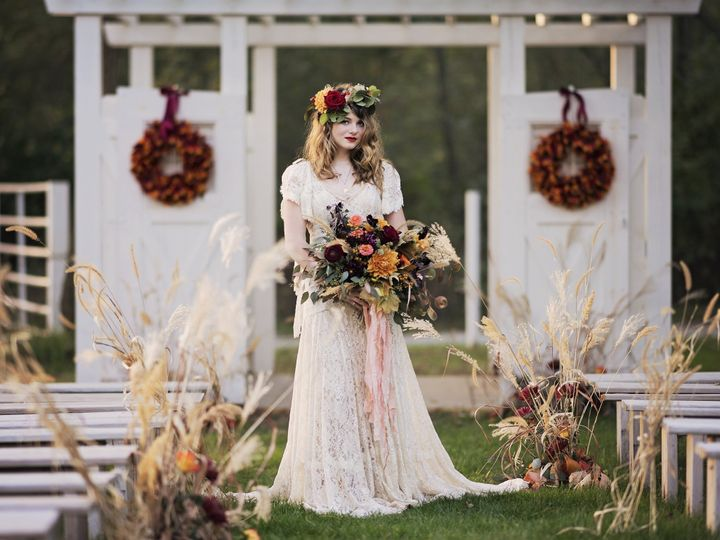 Tmx Cep03656 51 23790 Kalamazoo, MI wedding florist