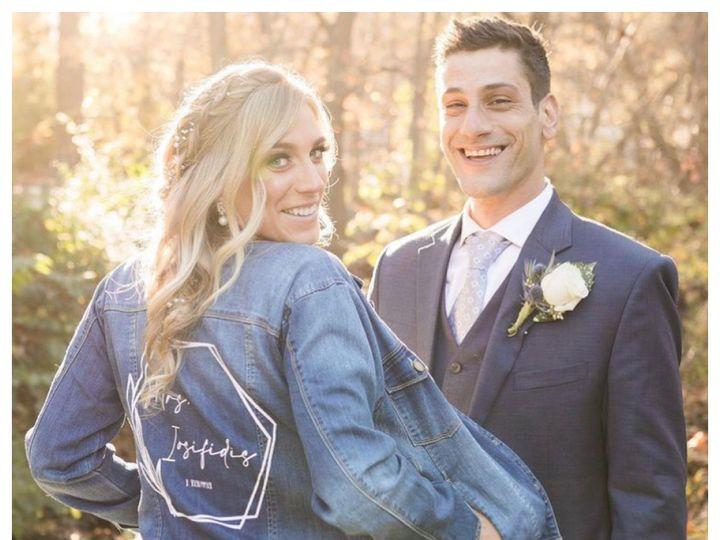 Tmx 1 51 973790 161343327699531 Stratford, CT wedding beauty