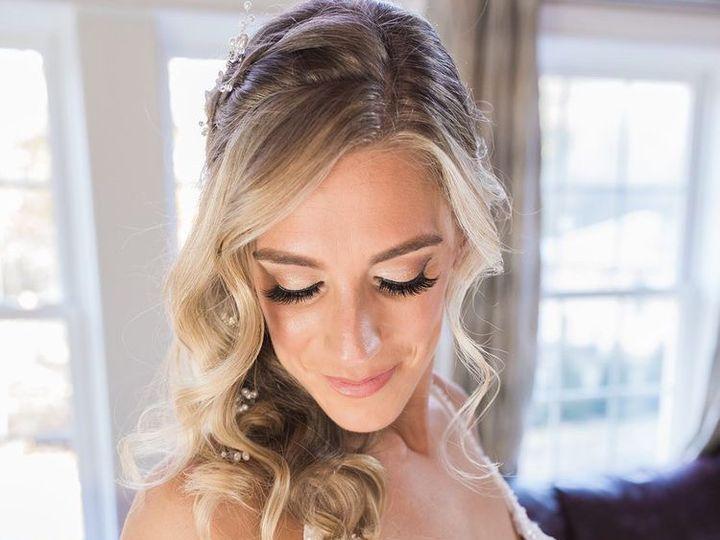 Tmx 5 51 973790 161343315664424 Stratford, CT wedding beauty