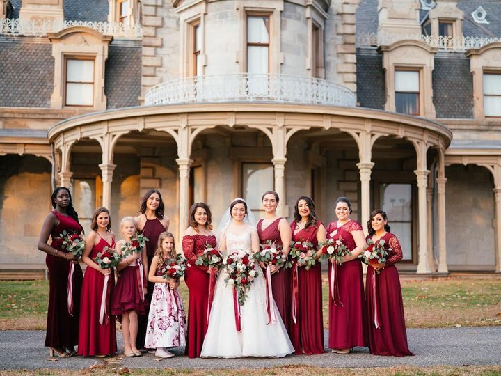 Tmx Bp1 51 973790 161343232451731 Stratford, CT wedding beauty