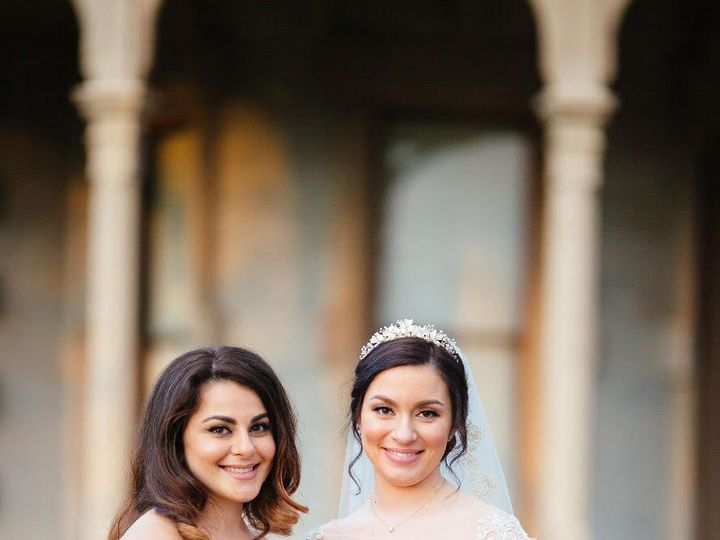 Tmx Bp2 51 973790 161343232256630 Stratford, CT wedding beauty