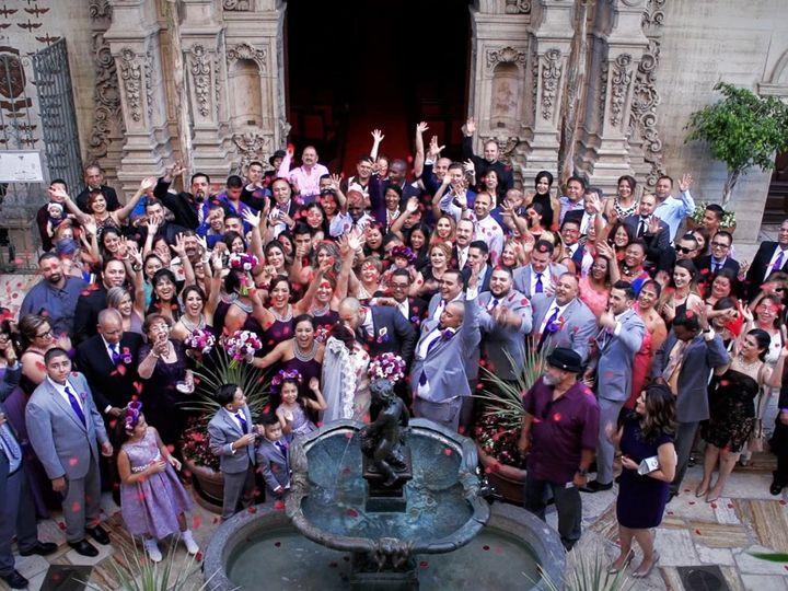 Tmx 1503518337533 Da 4 11 Riverside wedding videography