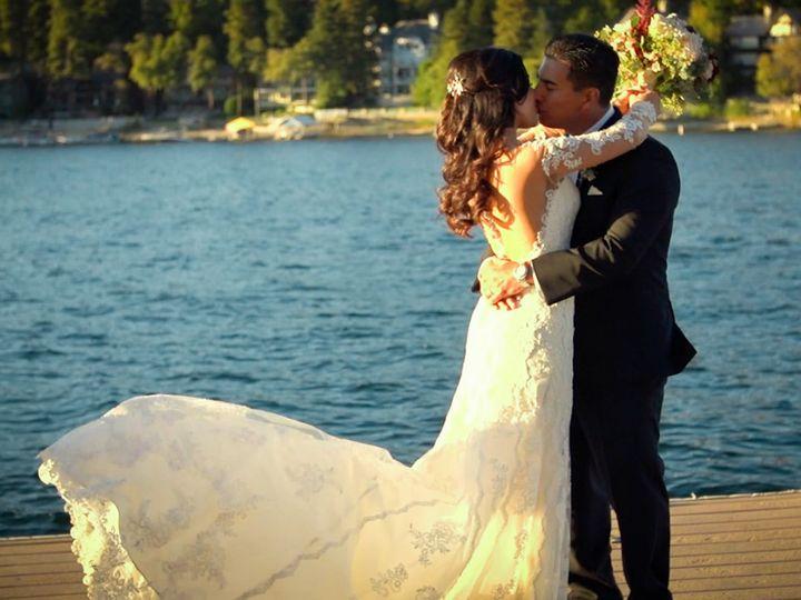 Tmx 1503518658931 Lake Arrowhead 1 7 Riverside wedding videography