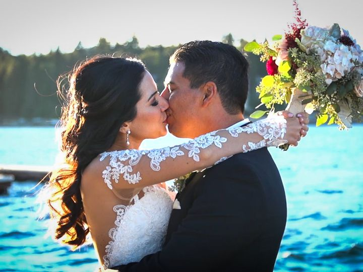 Tmx 1503518686989 Lake Arrowhead 5 9 Riverside wedding videography
