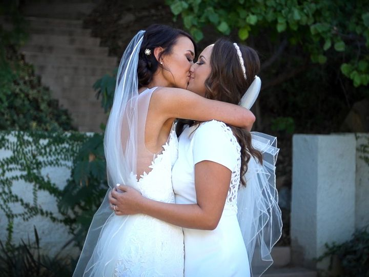 Tmx 1503519073028 Retro Ranch 1 6 Riverside wedding videography