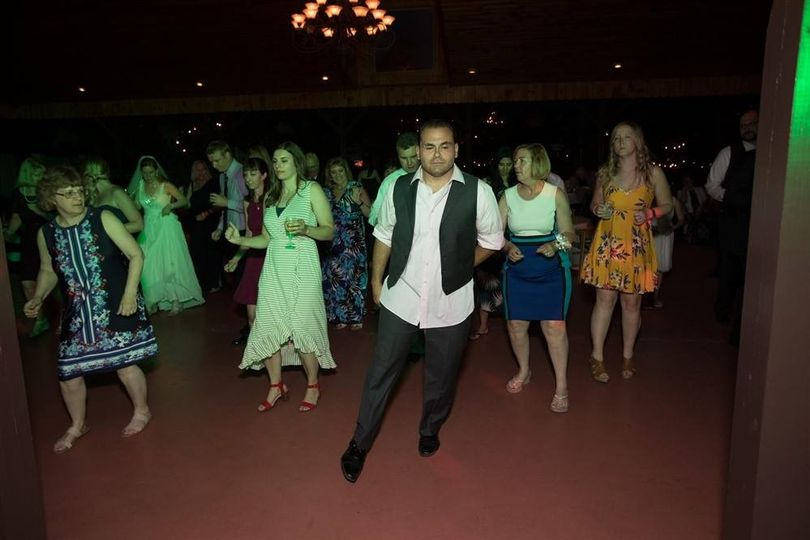 And On the Dance Floor