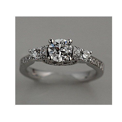 Tmx 1346265242665 Artdeco6 New York wedding jewelry