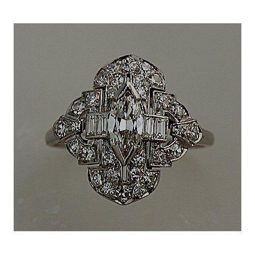 Tmx 1346357106238 Artdeconew2 New York wedding jewelry