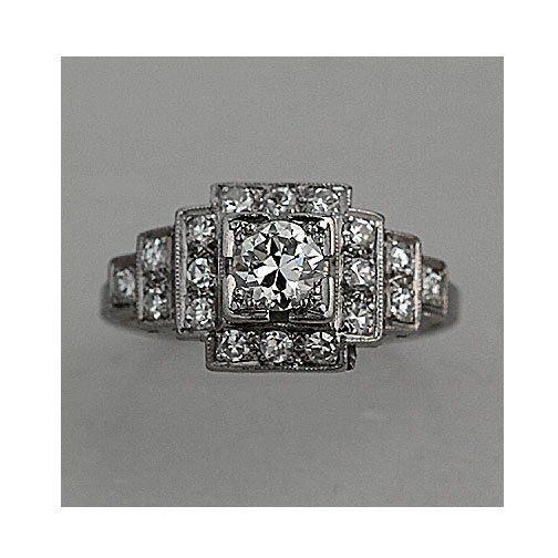 Tmx 1346357111688 Artdeconew3 New York wedding jewelry