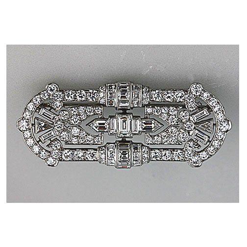 Tmx 1347463543603 Artdeco New York wedding jewelry