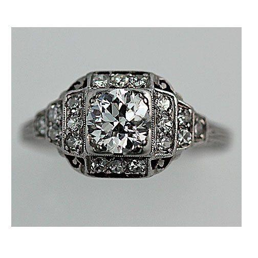 Tmx 1347463678454 Artdeco3 New York wedding jewelry