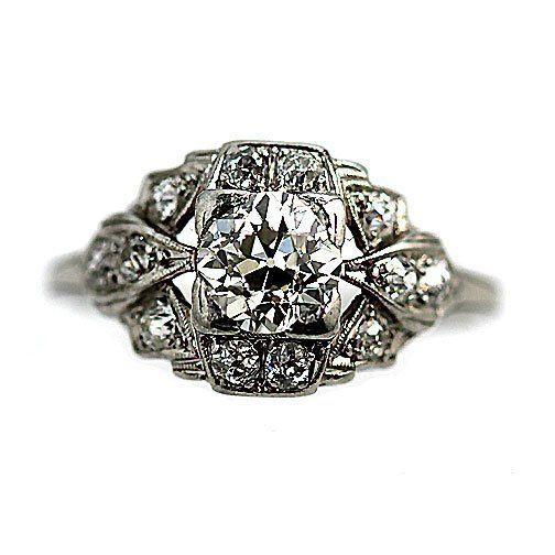 Tmx 1347463680218 Artdeco5 New York wedding jewelry