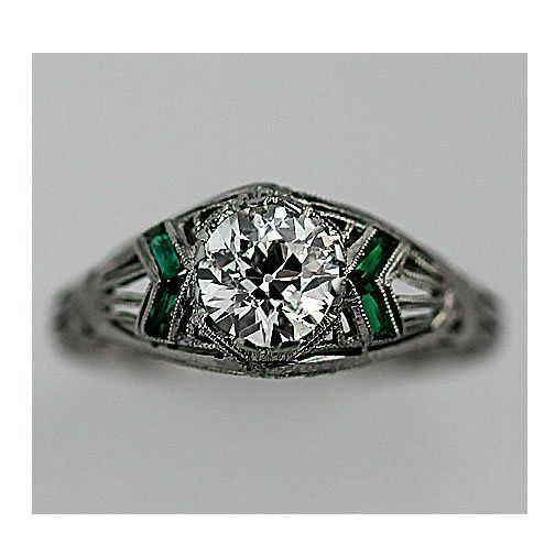 Tmx 1347463681210 Artdeco6 New York wedding jewelry