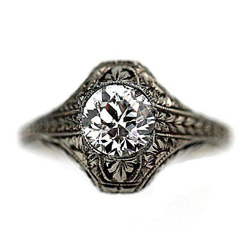 Tmx 1347463682013 Artdeco7 New York wedding jewelry