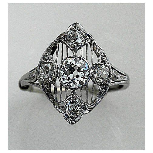 Tmx 1347463682764 Artdeco8 New York wedding jewelry