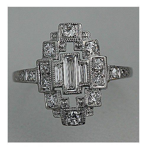 Tmx 1347463686558 Artdeco10 New York wedding jewelry
