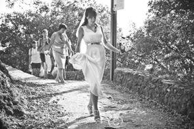 Karen Boscolo Photographer in Sicily
