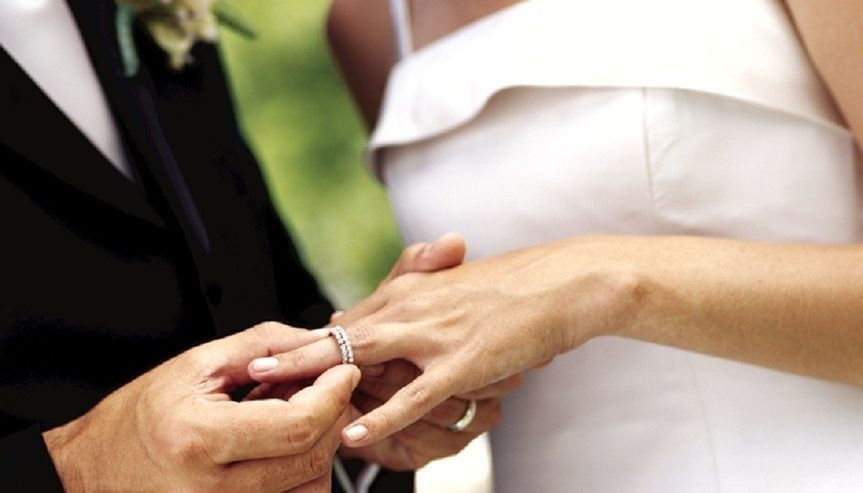 Weddings at Hilton Belfast