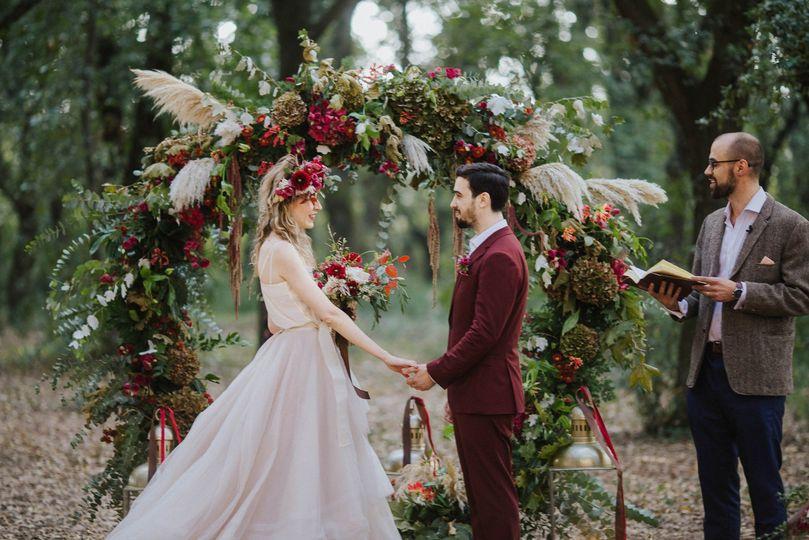 LeccEventi - wedding planner in Puglia