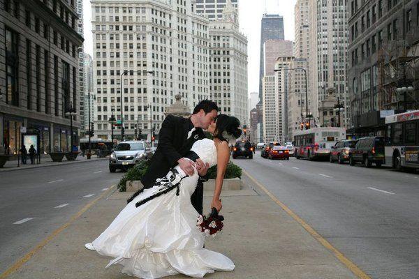 Tmx 1296411607795 Anothergoldenwedding Chicago wedding beauty